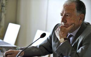 Rajoy 'renombra' a Sanz mañana y asegura la continuidad en el CNI