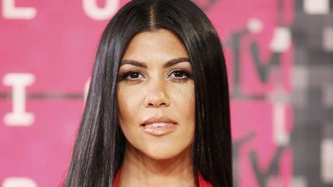 Así ha logrado Kourtney Kardashian quitarse los kilos que le sobraban