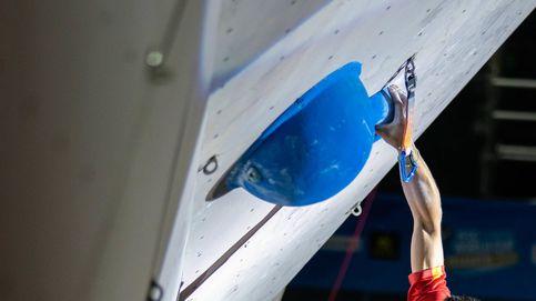 Alberto Ginés, el primer escalador español en unos JJOO: Su reto es mayúsculo