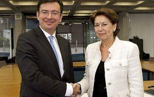 Róman Escolano sustituirá a Magdalena Álvarez en el BEI