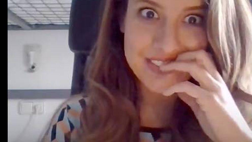 La número 1 de Podem en Ibiza ironiza con el mensaje de Casado sobre escoltar mujeres