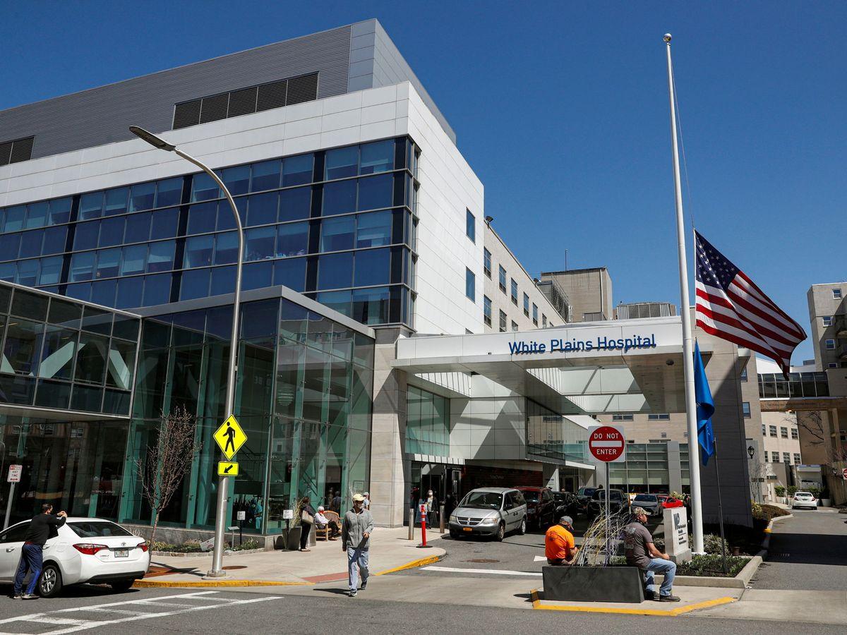 Foto: Los hospitales de Estados Unidos no ofrecen atención gratuita como en otros países (Reuters/Brendan McDermid)
