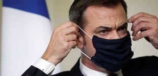 Post de Registran la casa del ministro de Sanidad francés en la investigación por la pandemia
