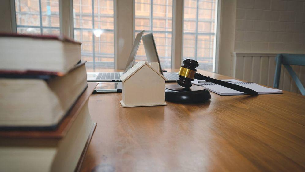 Foto: En un año vence, el plazo para reclamar el dinero por una vivienda no entregada. (iStock)