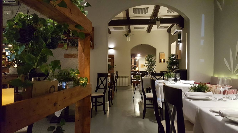 Foto: Olive Gastro Restaurante