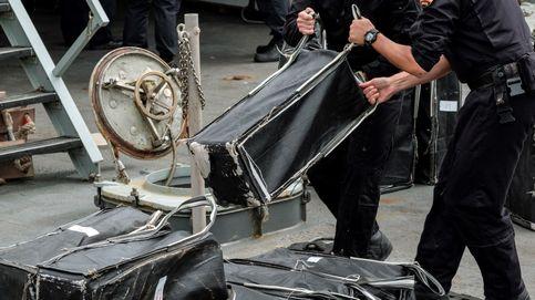 Llegada a Canarias de 1.500 kg de cocaína