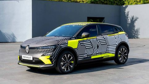 Renault crea un polo industrial para fabricar coches eléctricos, RenaultCity