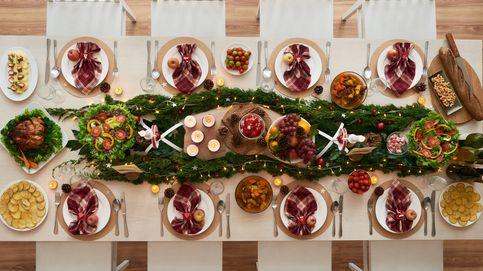 La gastronomía de Navidad en otras partes del mundo