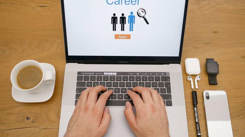 Encuentra empleo a través de Google siguiendo estos pasos