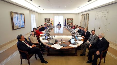 Consejo de Ministros de Pedro Sánchez, en directo: siga en 'streaming' la rueda de prensa