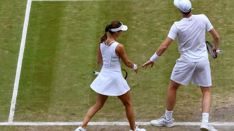 Investigan por posible amaño un partido de Roland Garros y tres de Wimbledon