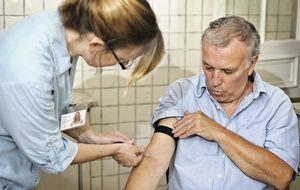 Las siete pruebas médicas que deberían hacerse todos los hombres