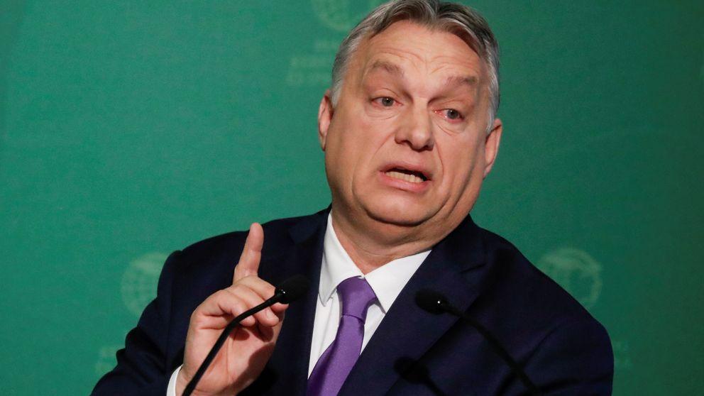 Hungría se acerca al autoritarismo: Orbán recibe poderes para gobernar por decreto