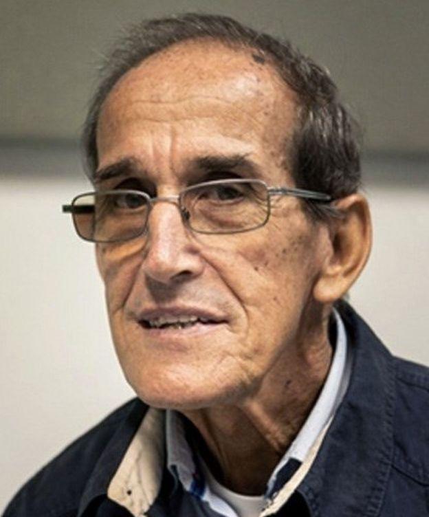 Foto: Fotografía facilitada por Prensa Salesiana del misionero español, Antonio César Fernández