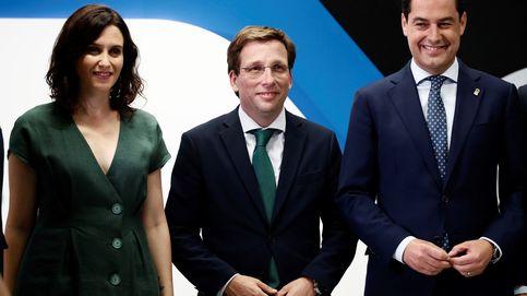 Andalucía y Galicia se rebelan contra el fondo covid-19 que beneficia a Madrid y Cataluña