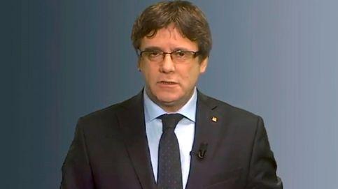 """Puigdemont pide unidad y llama a filas a ERC: """"No hay otro candidato"""""""