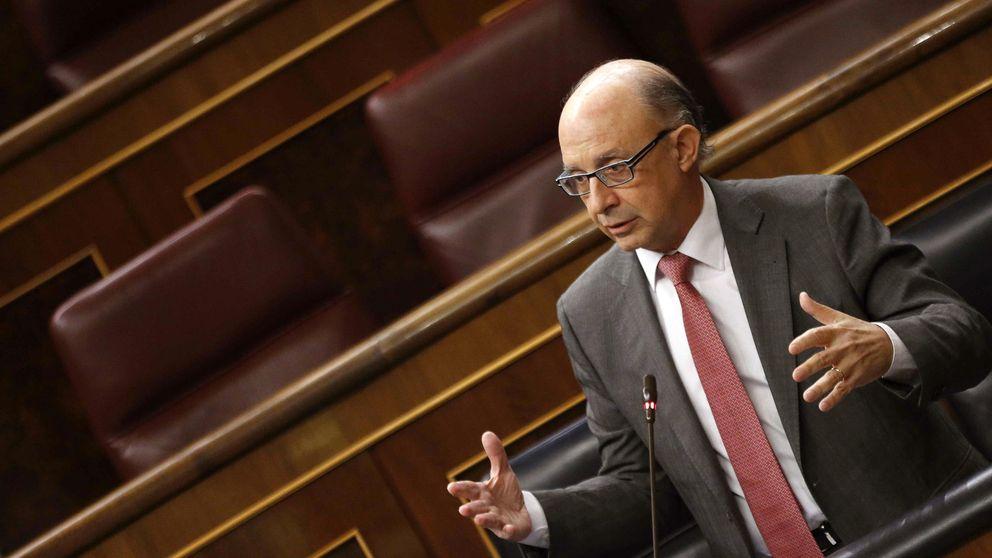 El Gobierno de rebajas: todas las multas se reducirse un 40% por pronto pago