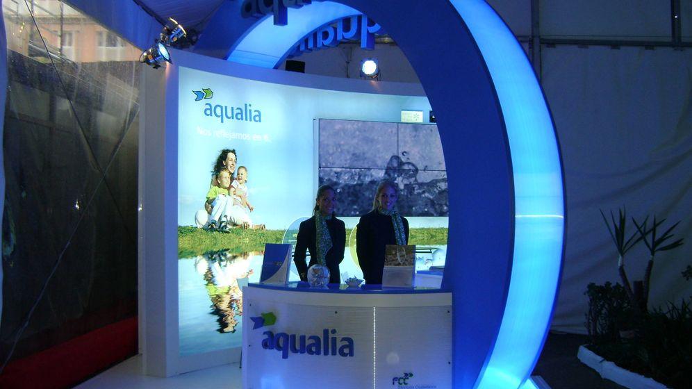 Foto: IFM se ha hecho con el 49% de Aqualia por 1.024 millones de euros.