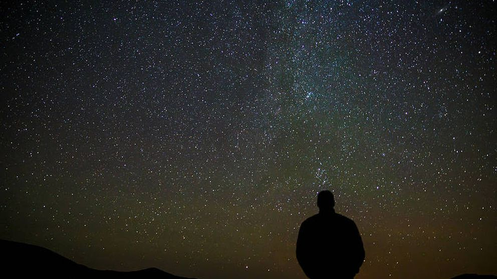 Esto es todo lo que necesitas para iniciarte en la observación astronómica
