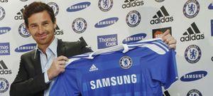 Villas Boas, 'The group one', no quiere que se le relacione con la marca Mourinho