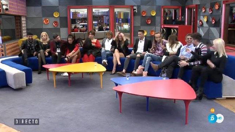 'GH VIP 5' aleja los fantasmas de 'GH 17' con un prometedor arranque