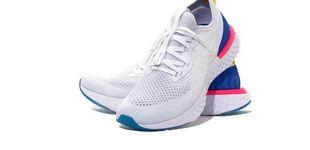 Post de La mejor forma (y la más eficaz) de cuidar tus zapatillas deportivas