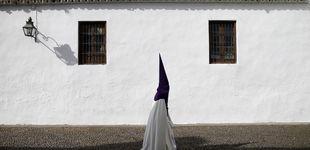 Post de Más allá de Sevilla: cinco procesiones en España que no te puedes perder