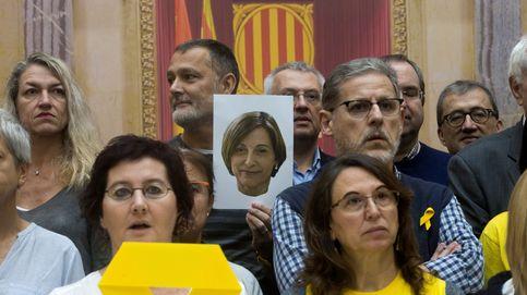 Unos 500 diputados de 25 países firman un manifiesto de apoyo a Forcadell
