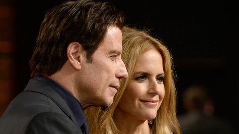 Nuevos detalles sobre la muerte de Kelly Preston, la mujer de John Travolta