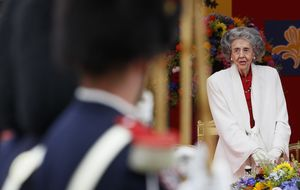 Fallece Fabiola de Bélgica a los 86 años de edad