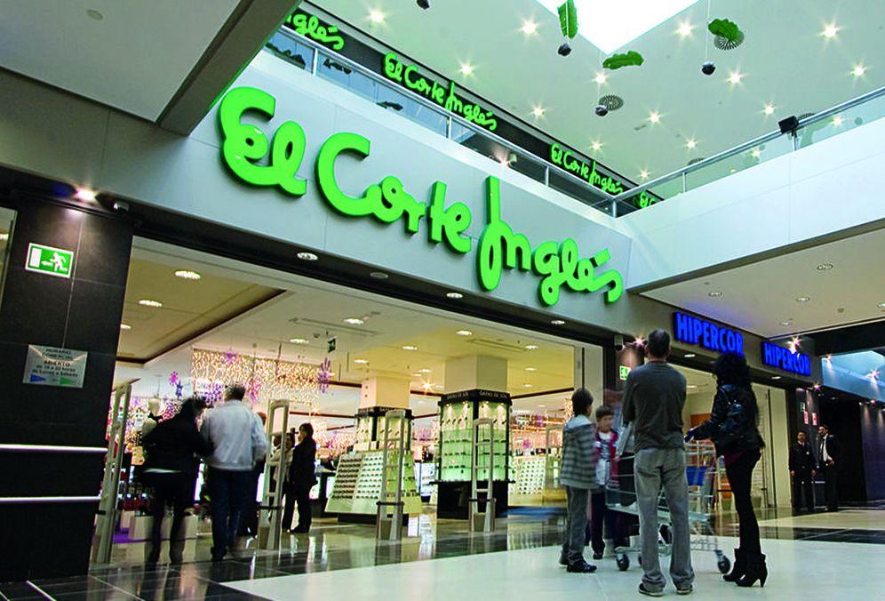 Foto: El Corte Inglés. (ECI)