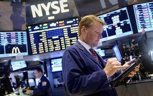 Wall Street cierra mixto aunque con un nuevo récord en el S&P 500