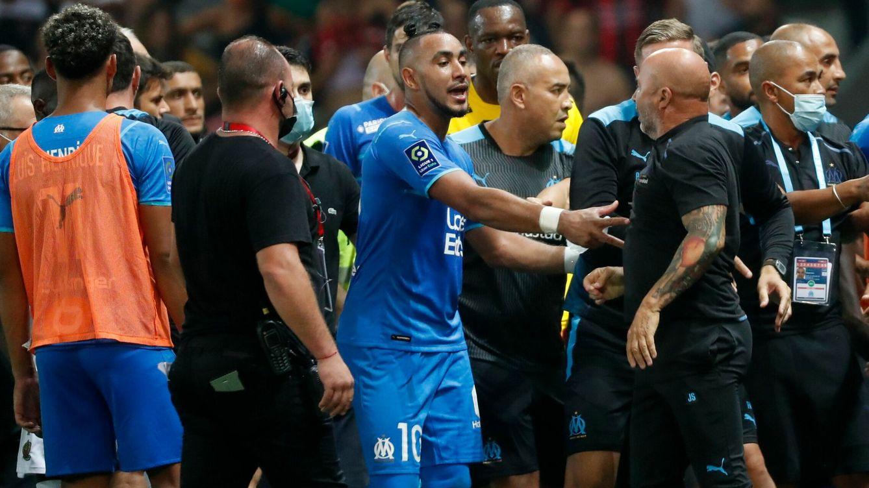 Tienen miedo a los Ultras, el bochorno en Francia por los incidentes en Niza