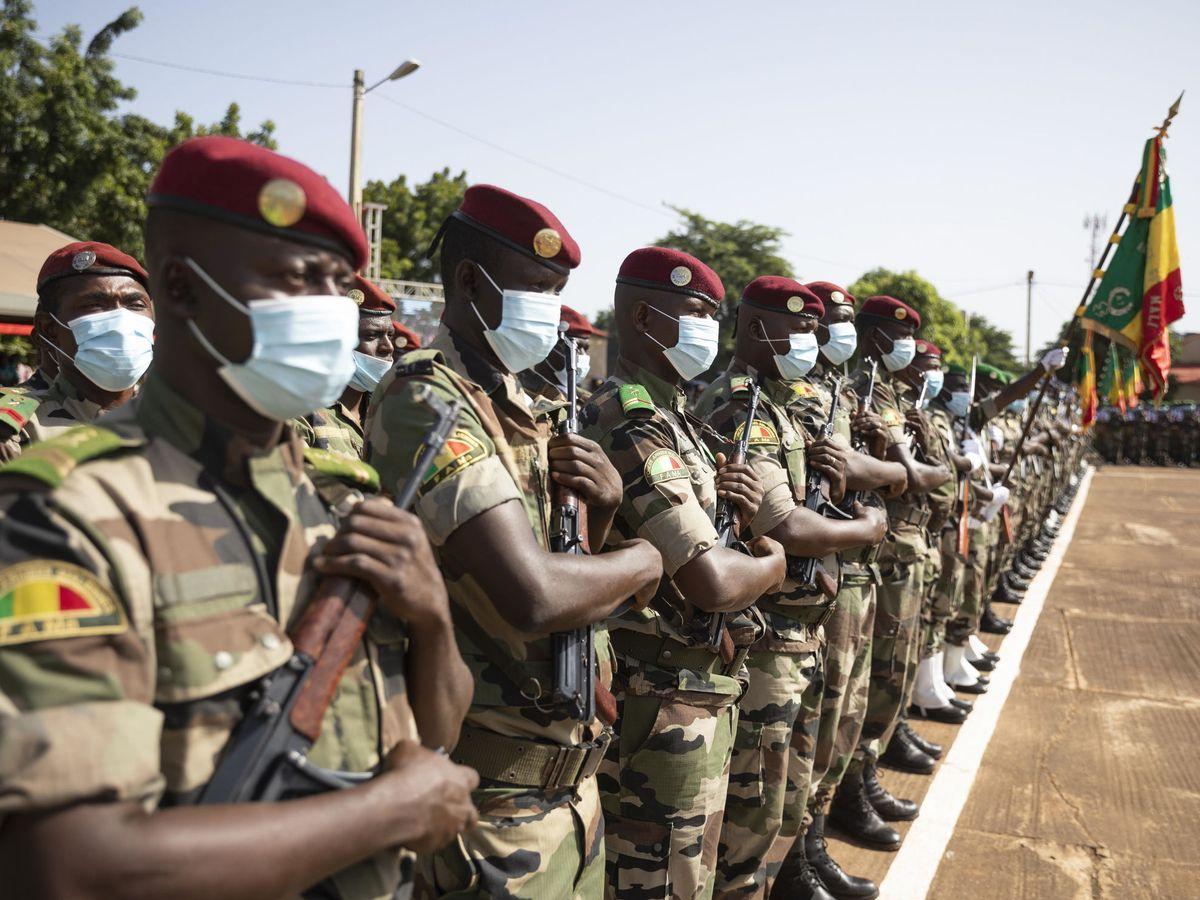 Qué ha pasado en Mali tras el golpe? El peligro para Europa está en los  militares