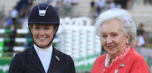 Post de El adiós de una pionera: la importancia de Pilar de Borbón en el deporte español