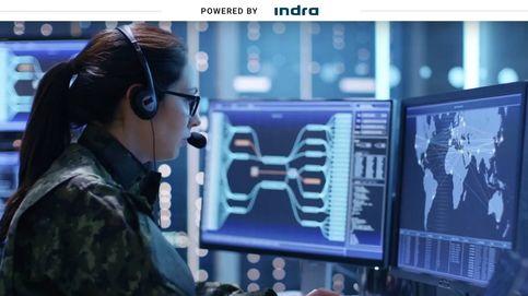 Así es la tecnología de realidad aumentada que mejora las operaciones militares