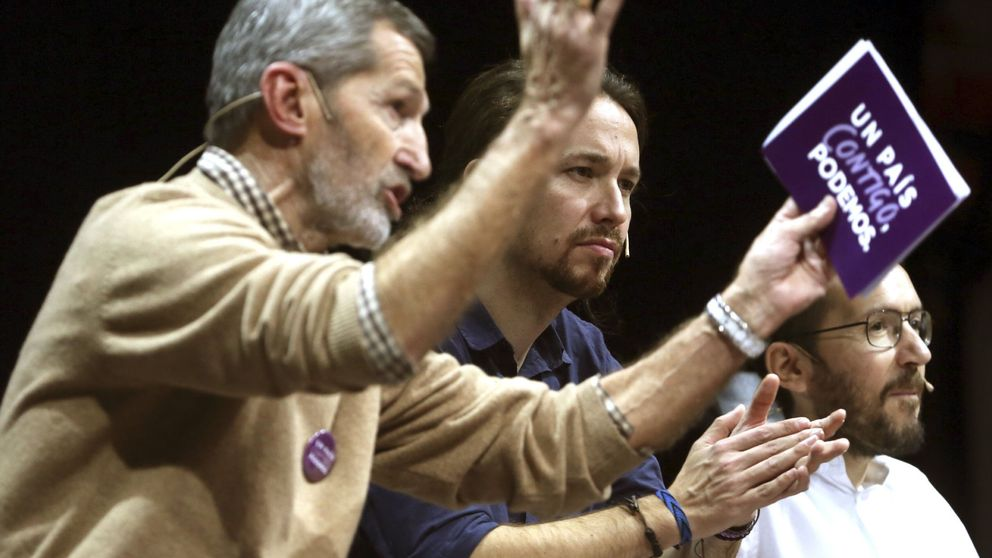 ExJEMAD de Podemos defiende a Colau: No hay desprecio ni humillación