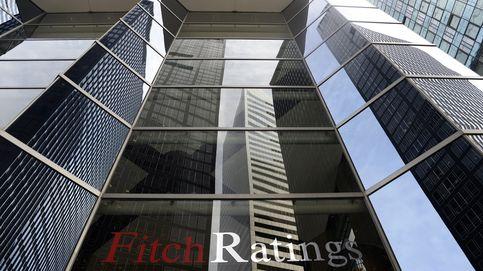 Fitch mantiene la deuda española en aprobado alto pese a la incertidumbre