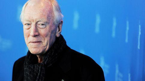 Muere Max von Sydow a los 90 años: matrimonio en la vejez y paradójico ateísmo
