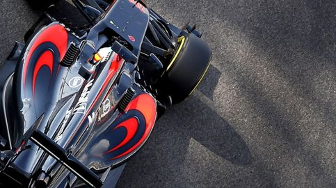 Alonso y la estrategia de McLaren: 2016 o 2017, he aquí el dilema
