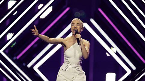Eurovisión censura el vídeo del espontáneo que interrumpió a Reino Unido
