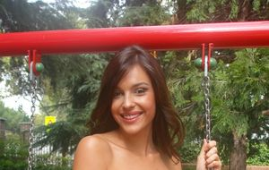 Elena Ibarbia, la española en Miss Mundo: Íbamos escoltadas continuamente