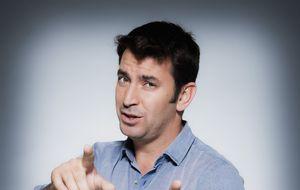 Arturo Valls regresa al 'prime time' del viernes con la nueva edición de 'Me resbala'