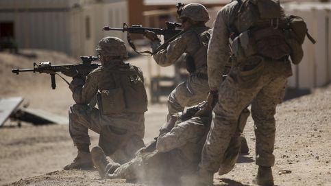 Obama estudia implicar a tropas terrestres en la lucha contra el ISIS