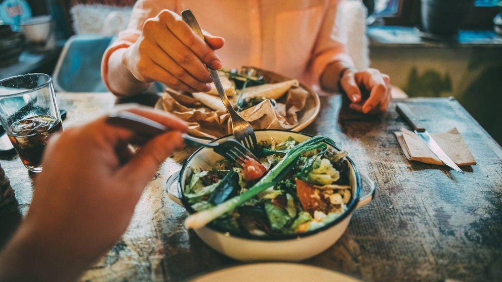 Futurlife 21: aunque estés delgado, puede que tengas que cambiar tu dieta