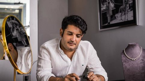 Hablamos con Ignacio Torres, el tasador de las esmeraldas de Paquirri