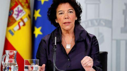 La JEC rechaza las quejas de PP y Cs: no veta las ruedas de prensa de los 'viernes sociales'