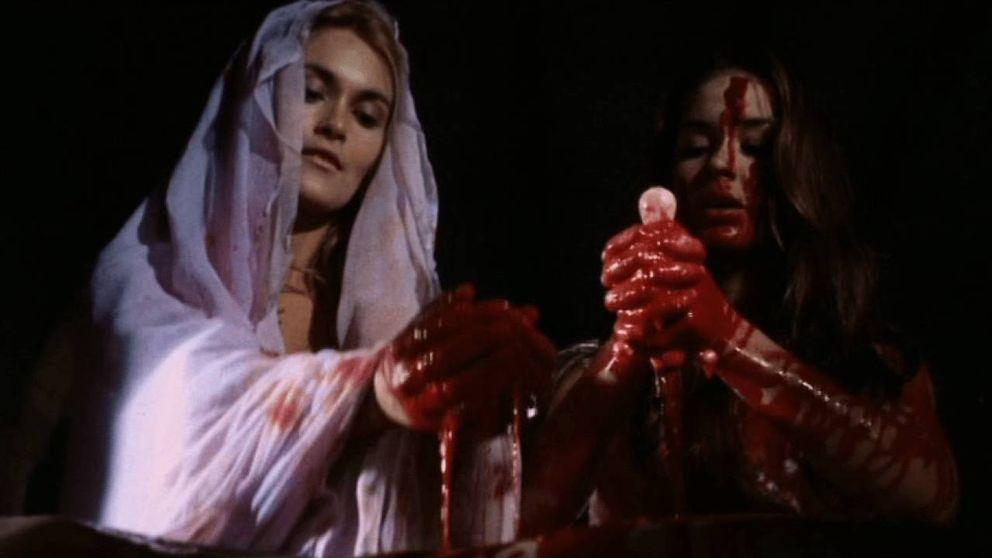 Las 10 películas de terror más brutales para ver en Netflix, HBO, Filmin y Movistar+