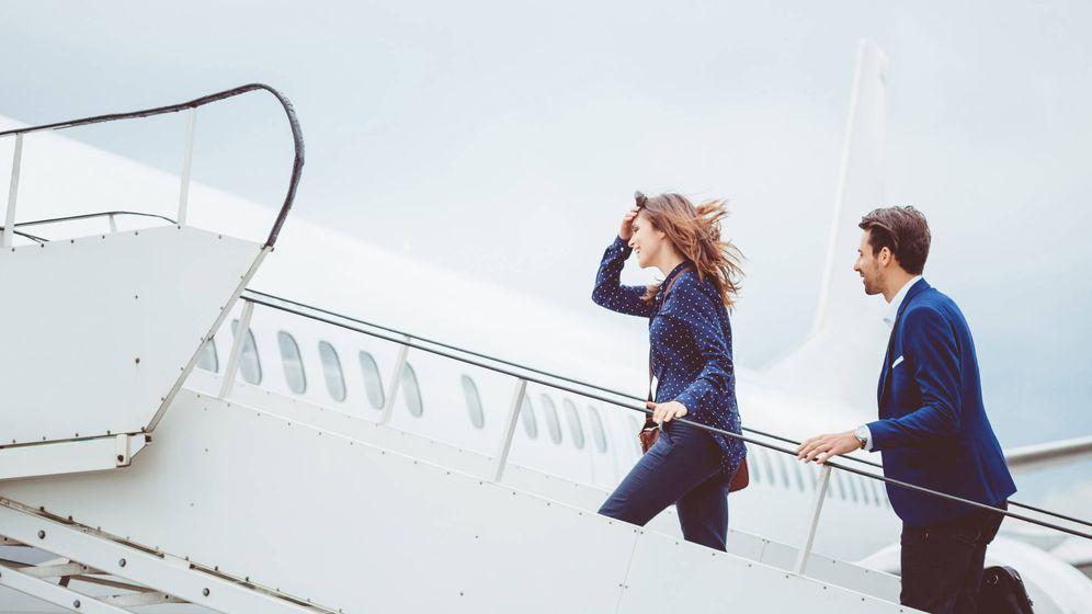 Foto: ¿Es un barco? ¿Un avión? (iStock)