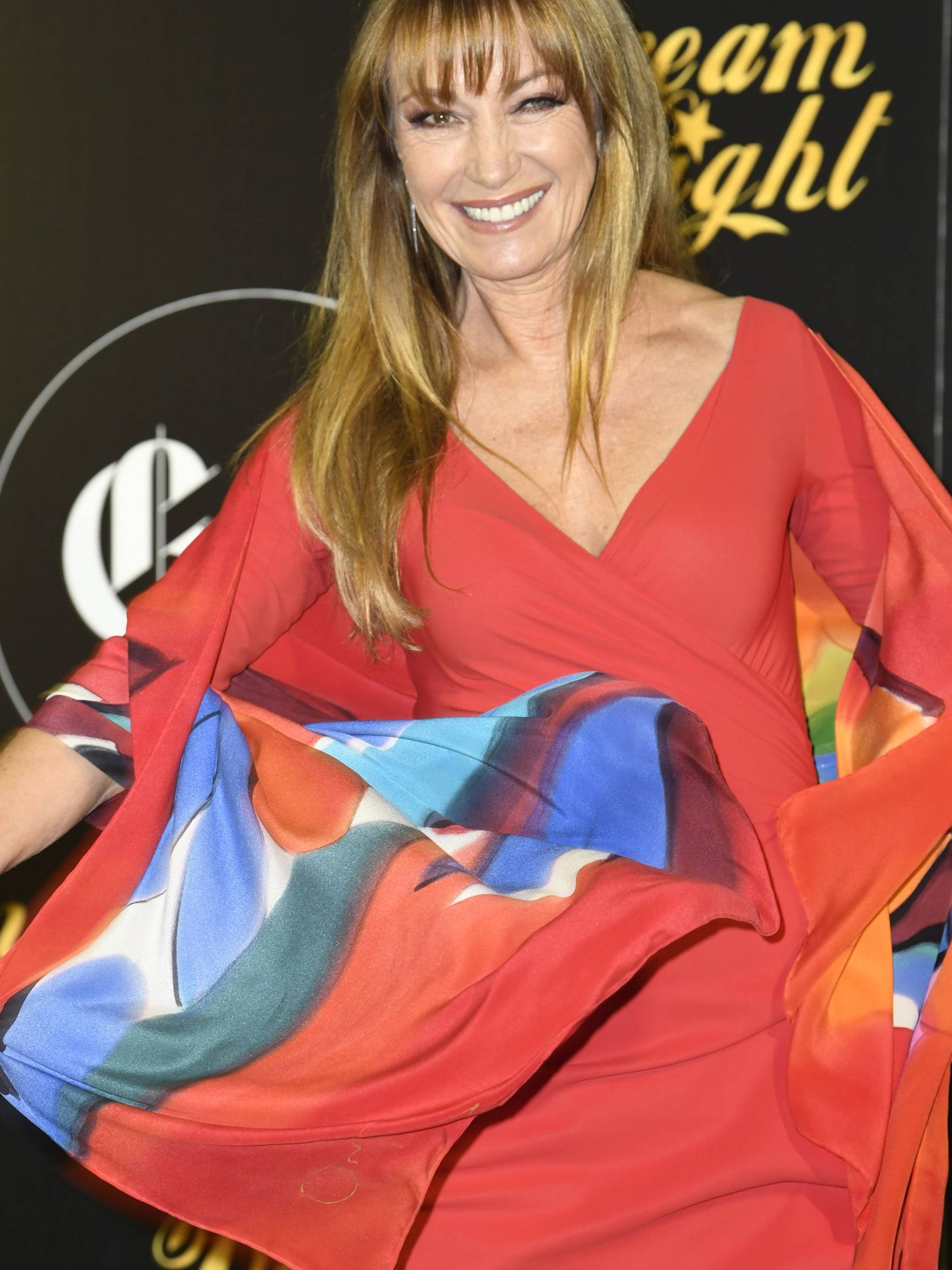 Jane Seymour. (Limited Pictures)